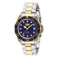 Invicta Professsional Diver Two Tone Automatic men�s watch � Model Number, Invicta 8928