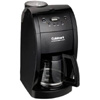Cuisinart 12-Cup Coffee maker Grind & Brew  Automatic Programmable DGB500BK