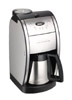 Cuisinart Grind & Brew Thermal� 10cup Automatic Coffeemaker with 1lb Premium Blend Coffee $6.99 value FREE DGB600BCFR