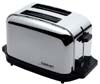 gglv Cuisinart 2 Slice Toaster Classic Style with Wide Toaster Slots CPT70