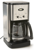 Cuisinart Brew central dcc 1200 automatic 12 cup coffee maker DCC1200