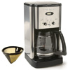 Cuisinart dcc 1200 Brew central Coffee Maker programable 12 cup