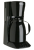 CUISINART AUTOMATIC BREW AND SERVE CARAFE COFFEE MAKER DTC-850BK