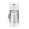 cuisinart thermal coffeemaker stainless steel Brew-and-Serve coffee maker DTC975