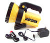 AIC 3 Million Candle Power Spotlight - Cordless Rechargeable Spotlight LS2143
