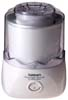 gglv Cuisinart Ice Cream Maker Automatic Frozen Yogurt Ice-20 ICE20
