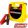gglv COLEMAN 18 AMP JUMPSTART SYSTEM WITH AIR COMPRESSOR PMJ8160