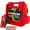 gglv COLEMAN 18 AMP 3 IN 1 JUMPSTART SYSTEM WITH AIR COMPRESSOR PMJ8161