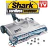 Shark Cordless Sweeper vacuum Euro Pro UV610 Sweeper UV610